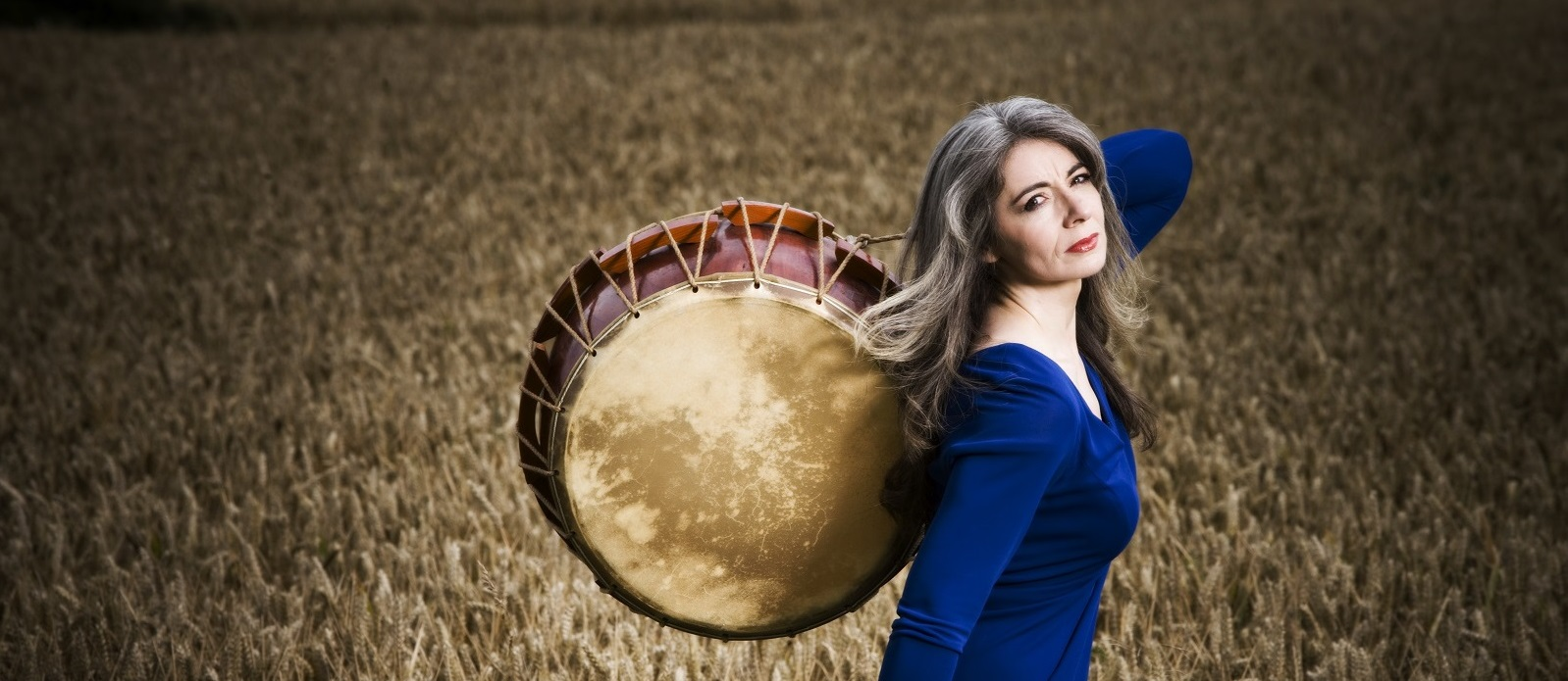 ORCHESTERGALA MIT EVELYN GLENNIE