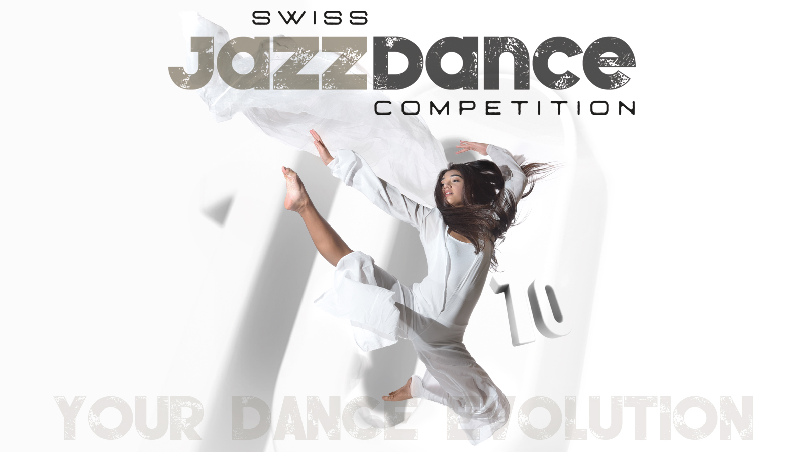 SWISS JAZZDANCE COMPETITION
